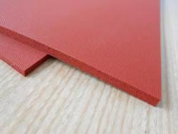High Recovery Silicone Sponge Base Pad – 150 x 100 cm x 10mm thick