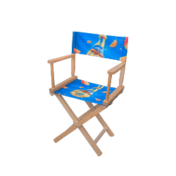 Director Chair + Insert