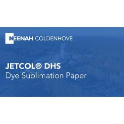 "Coldenhove Jetcol DHS - 610mm x 32m 2"" core (1box=2rolls)"