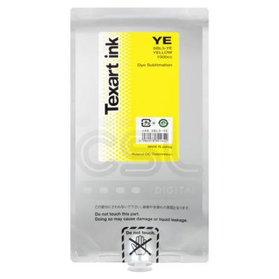 Roland Texart SBL-3 1000 Ink 1L Yellow